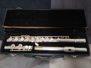 Flauta travesera Talent