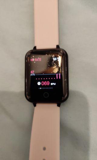 Reloj pulsera de actividad LEMFO