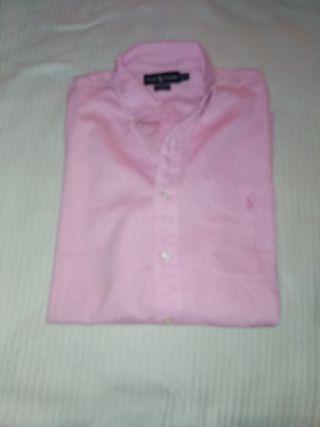 Camisa Ralph Lauren Xl