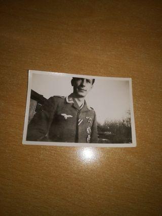 Gimler friese Legion Cóndor segunda guerra mundial