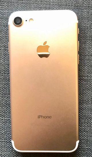 iPhone 7 NO VA BOTÓN HOME