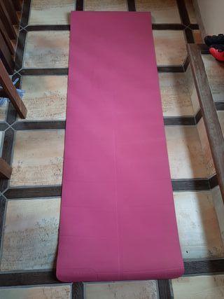 Esterilla de Yoga Domyos