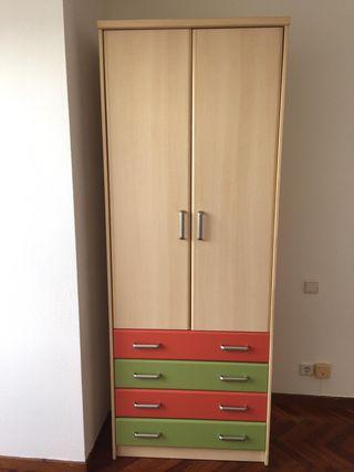 Armario de Ikea nuevo sin usar