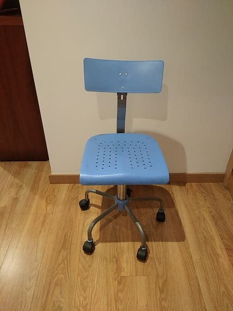 silla oficina juvenil