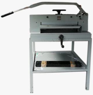 guillotina manual
