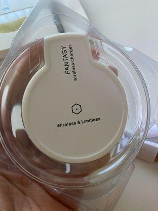 Chargeur sans fil à induction