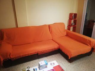 chaise longue sofa rinconera