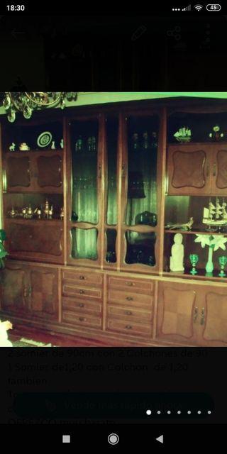 Mueble Bar Barato