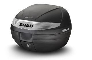 Maleta para moto, SHAD DO29100