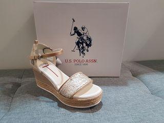 Cuña U.S Polo Assn