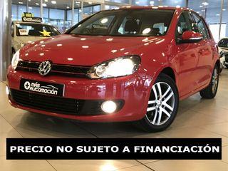 Volkswagen Golf 1.6 TDI CR DSG 2010