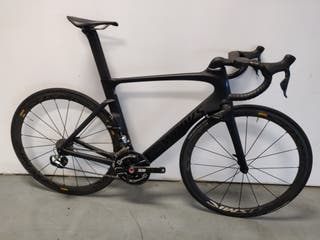 Specialized Venge Vias S-Works Dura-Ace DI2