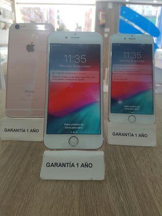 iphone 6s 32GB Rosa Ocasión