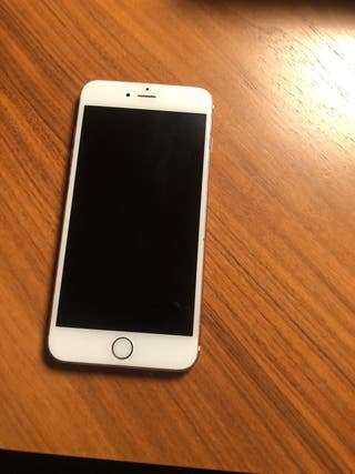 iphone 6s plus 16g perfecto estado