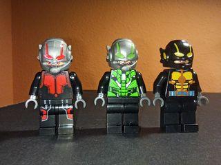 Pack LEGO Marvel Ant-Man