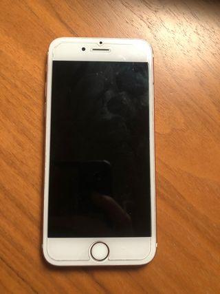 iphone 6s 64g perfecto estado