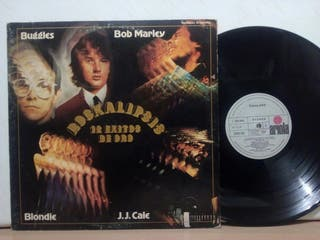 Rockalipsis - 80's Hits 1980 ES