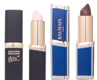 Pack Pintalabios L'Oréal edición limitada