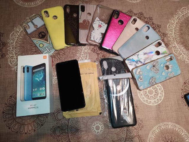 Xiaomi Mi A2 (6gb y 128gb)