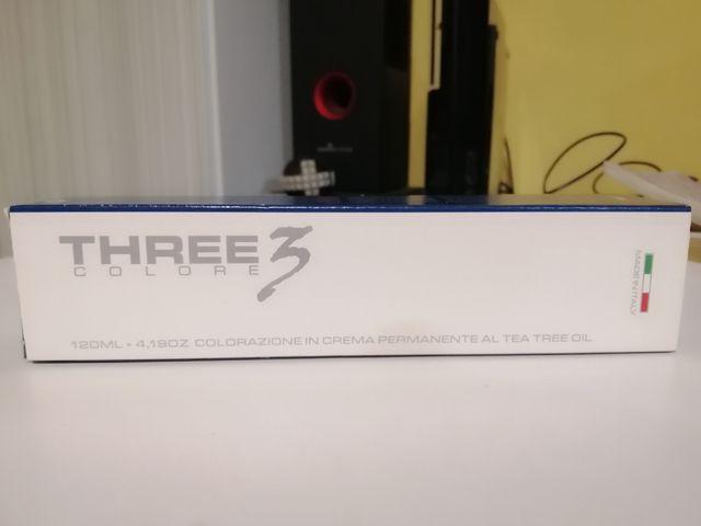 tintes three3 colore
