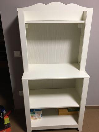 Librería/cambiador habitación BEBÉ