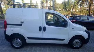 Fiat Fiorino 1.3 Multijet 75cv FURGON - AÑO 2011-