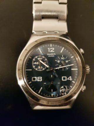 Reloj Swatch Irony Chrono