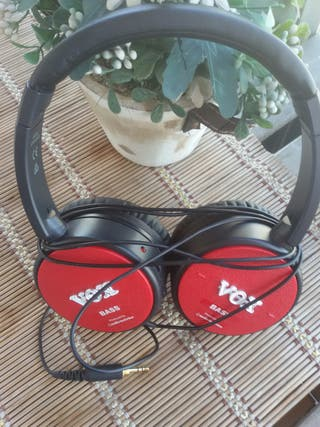 Vox Bass Audio Thechnica