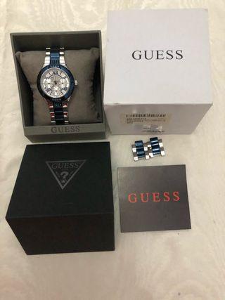 Relój pulsera Guess mujer