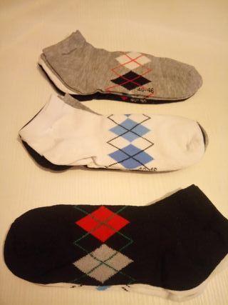 Calcetines hombre
