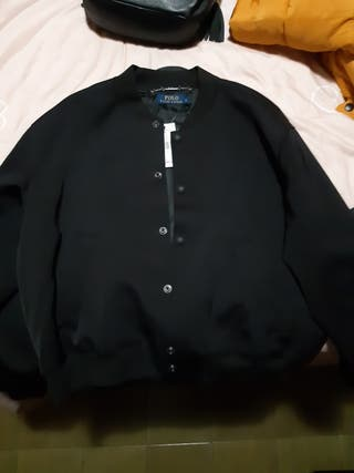 chaqueta polo ralph lauren