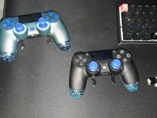 mandos scuf gaming