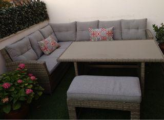 Muebles de Jardin o Terraza