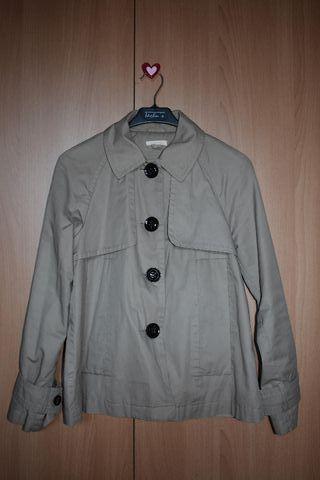 chaqueta de sfera