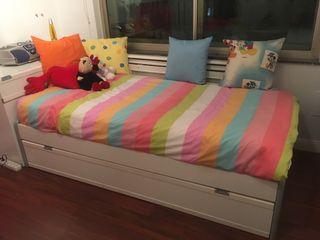 Urge vender dormitorio