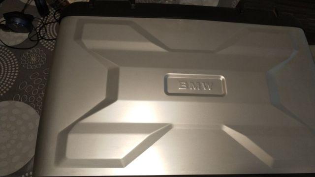 topcase vario BMW R1200GS LC