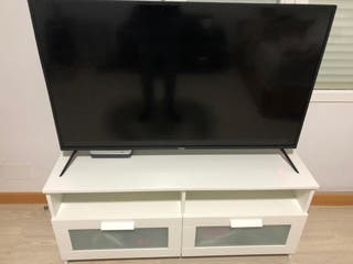 TV LED 55 pulgadas Smartv 4K Ultra HD
