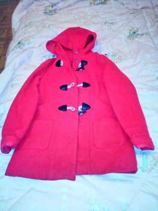 vendo abrigo de niña
