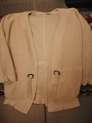 chaqueta cruda
