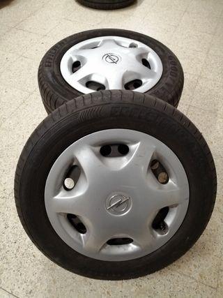 neumático Goodyear 195/60 r15 88H