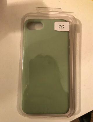 Fundas Nuevas IPhone 7