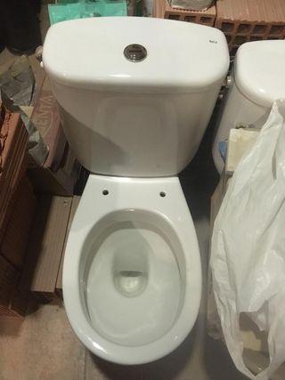 Inodoro Roca victoria WC