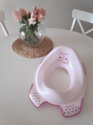 Adaptador WC Toys r us NUEVO