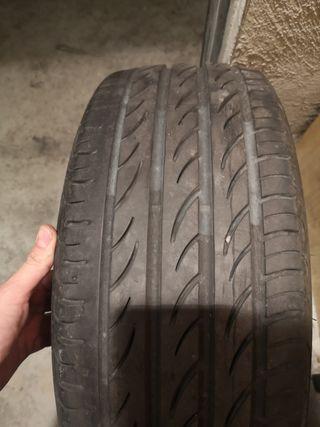 Neumático 205/40/17 Pirelli P-zero nero