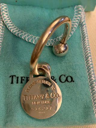 Llavero Tiffany & Co.