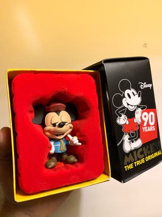 Mickey Mouse muñeco coleccionable funko disney