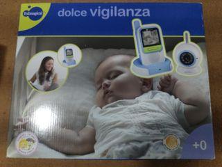 Camara de vigilancia Bebe Dolce Vigilanza