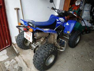 Yamaha yfs blaster 200