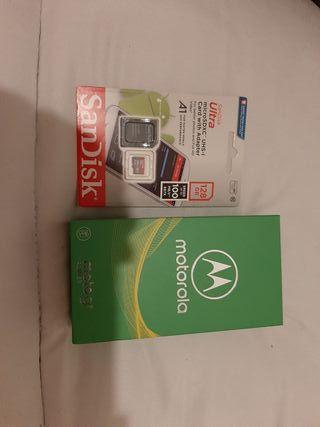 Motorola, (Motog7 Power).
