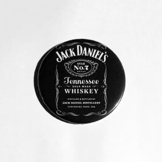 Imán nevera Jack Daniel's